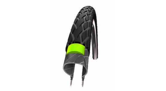 SCHWALBE Marathon Green Guard 16 x 1.35